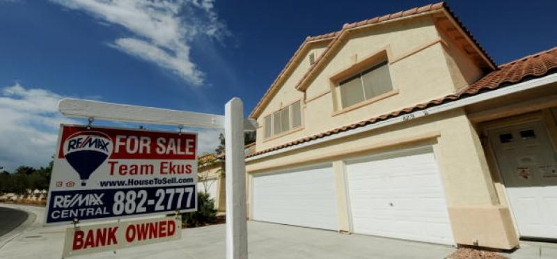 mortgage homes