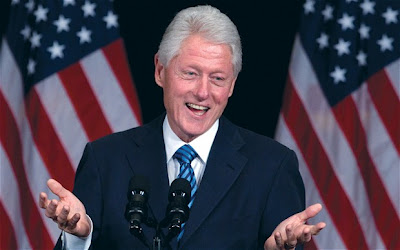 Bill-Clinton_2293491b- image from the Telegraph uk