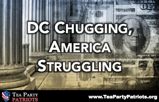 DC CHugging
