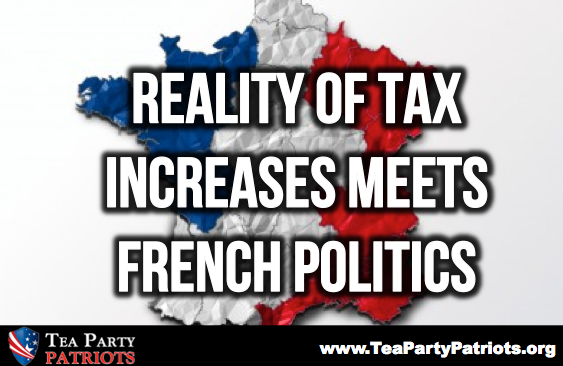 Francetaxincrease