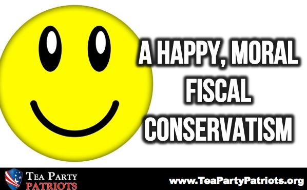 Happy Conservatism
