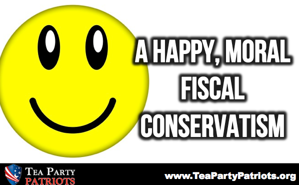 Happy Conservatism