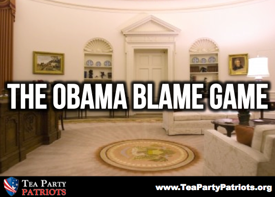 BlameGame