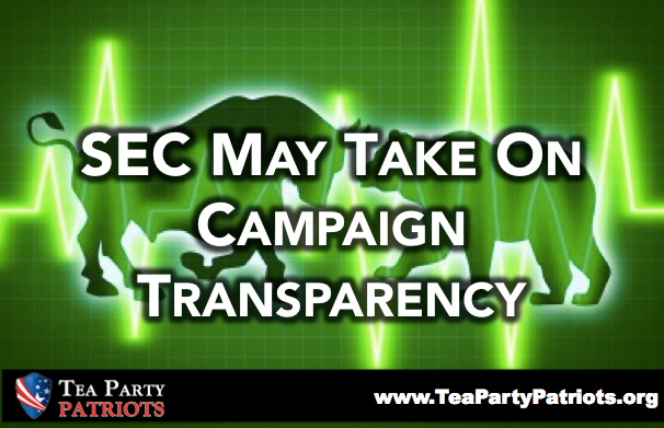 SECTransparency