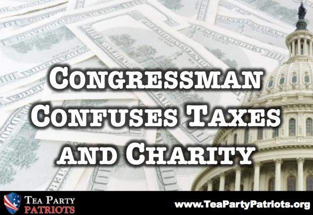 taxesandcharity