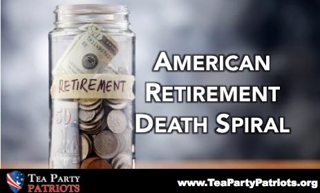 Retirementspiral