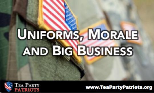 uniformsmorale