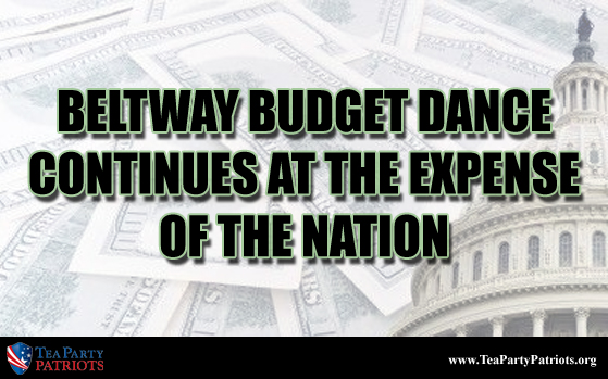 Beltway Budget Dance Thumb