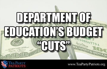 DoE Budget Cuts Thumb