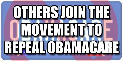 Union Obamacare Thumb