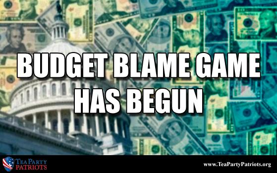 Budget Blame Game Thumb