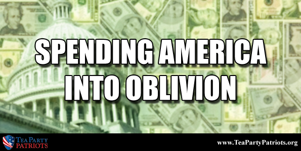 Spending America Thumb