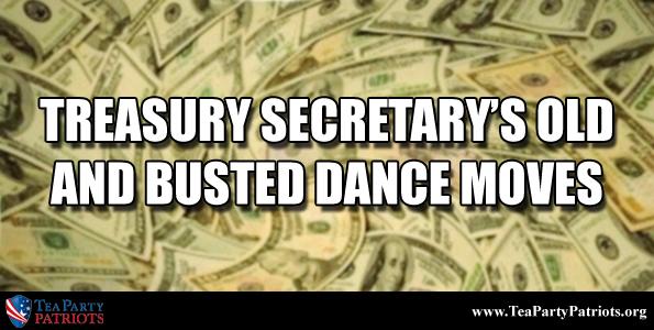 Treasury Secretary Thumb