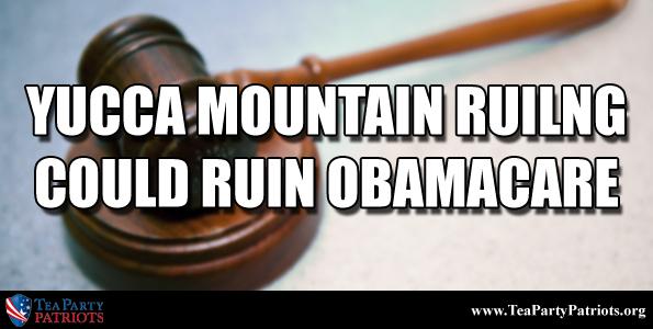Yucca Mountain Thumb