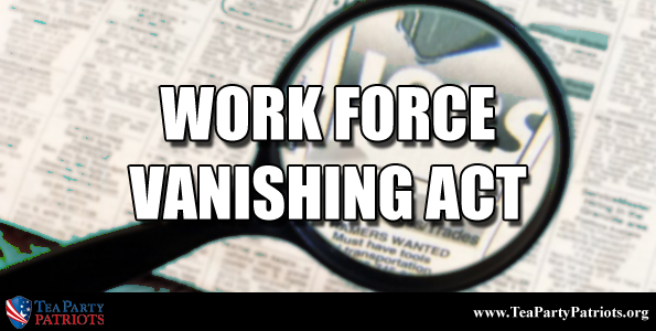 Work Force Vanishing Act Thumb