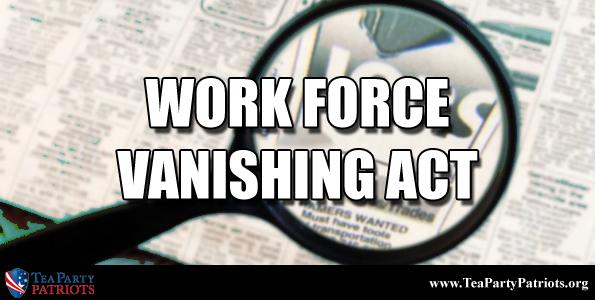Work Force Vanishing Act Thumb