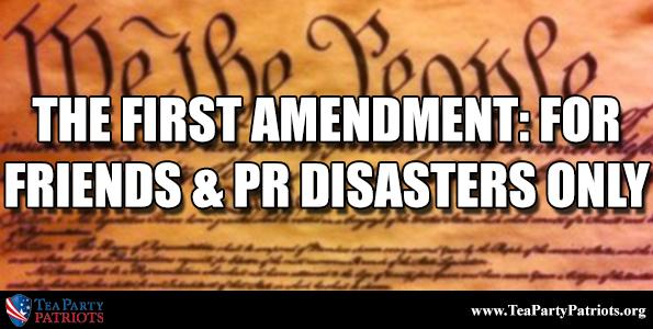 First Amendment Thumb